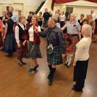 St Andrews Dance