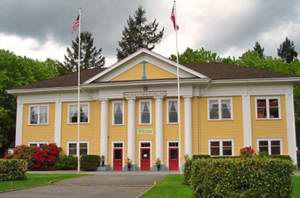 Fort Langley Voyageurs Scottish Country Dance Club