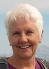 Patsy Jamieson